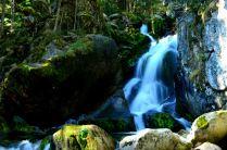 Уральские водопады