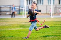 Тренировка в радость