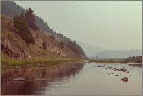 речка Кага
