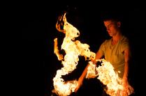 Игры с огнём