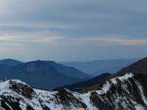Утро на Кавказе