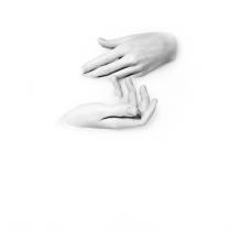 На кончике пальцев