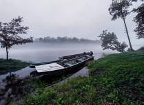Лодки Анюя