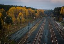 """Станция """"Осень"""""""