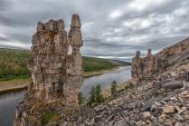 Природные руины
