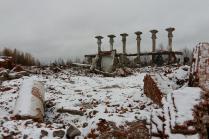 Уральская античность