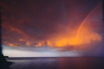 Двоиная радуга