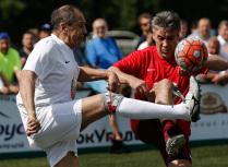 Министерский футбол