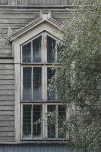 Окно из прошлого