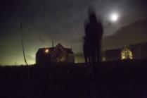 Ночь в Никола-Ленивце