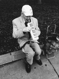 музыка города