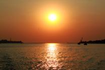 Севастопольский закат