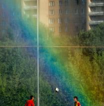 Семь оттенков футбола