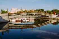 Москва утренняя