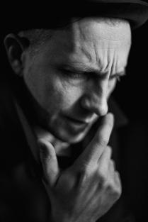 Петербургский музыкант Билли Новик