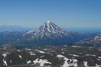Вилюченский вулкан
