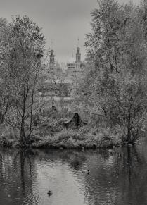Екатерининский парк.