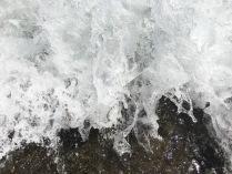 Море, замри!