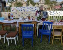 День деревни Кяростров