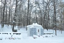 Братская  могила номер 13 , г. Воронеж