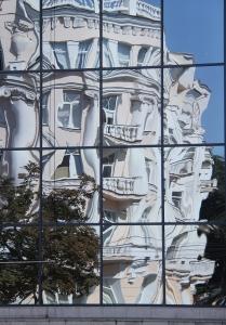 Двадратура архитектуры