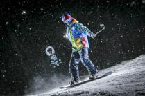 В космос на сноуборде
