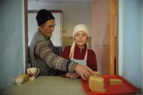 повариха приюта для бездомных