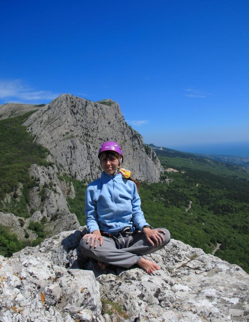 Крымское счастье