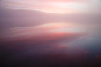 Розовый восход