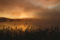 Ладожский восход