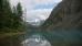 Среднее Шавлинское озеро