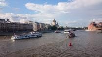 Лето на Москва-реке