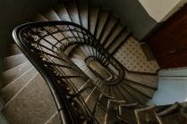 Лестница доходного дома