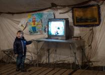 Пункты обогрева в Крыму