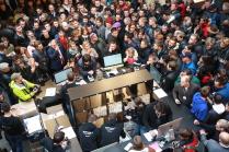 Старт продаж смартфонов iPhone 7 и iPhone 7 Plus в Москве