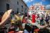 Блошиный рынок на летней площадке Музея Москвы