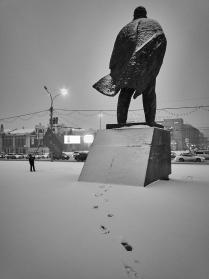 Ленин в Ноябре