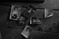 Заброшенная память
