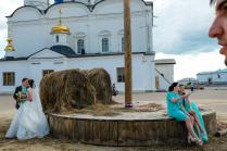 Лето в Тобольском Кремле