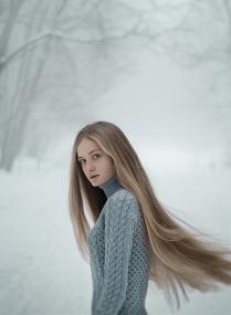 Русская красота