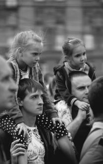Отцы и дети...