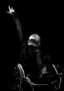 Танцор.