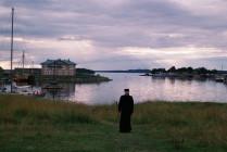 Solovetsky Priest