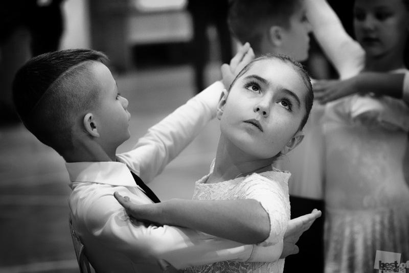Дзен танца.