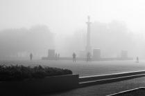 Из жизни туманного города