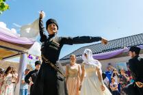 Когда невесту замуж выдают