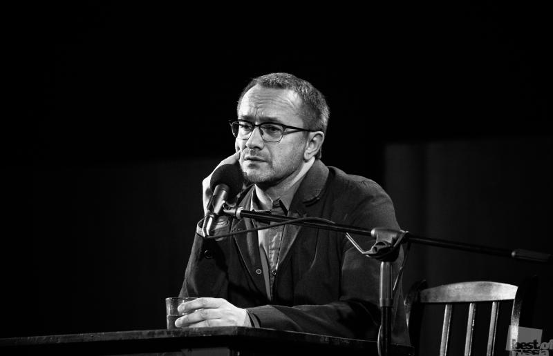 Творческая встреча с кинорежиссёром Андреем Звягинцевым