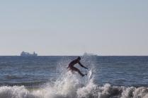 Бегущий по волнам: как вам такой способ достижения лайнапа?