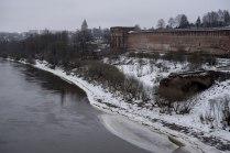 Смоленский Кремль.