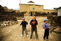 Мальчишки из Куруша